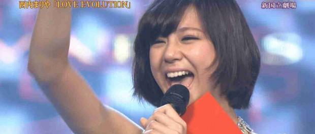 家入レオ、西内まりや、大原櫻子←この辺の若手女性歌手ってイマイチパッとしないよな