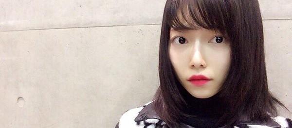 【悲報】AKB48・島崎遥香さん、整形のやり過ぎて鼻が崩壊寸前?