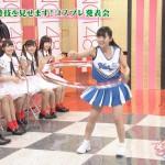 【悲報】HKT48・なこみくの田中美久が太った?