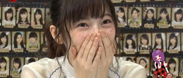 「いいんですか、私で?」AKB48島崎遥香がテレ朝秋の新ドラマで主演決定 4月から新しいAKBドラマが始まることも発表