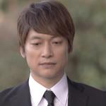 香取慎吾「明日どうなるかわからない。自殺しているかも」