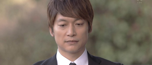 【悲報】香取慎吾「生まれてごめん」