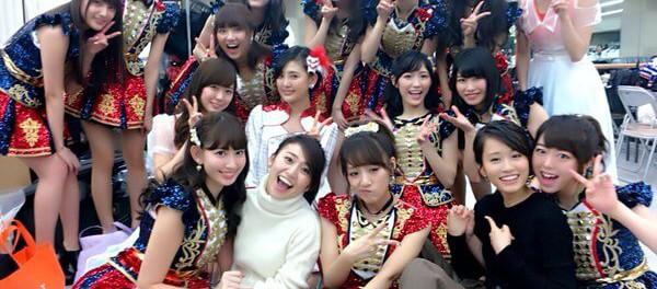 AKB48の衰退がやばい件について