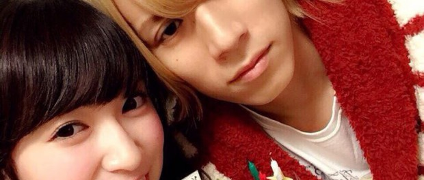 【朗報】NMB吉田朱里と有本祐の密着2ショット写真、合成だった