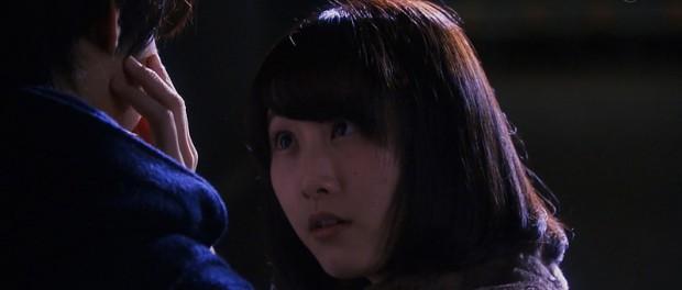元SKE48の松井玲奈が遂にドラマでキスシーンwwwwwwww(画像・動画あり) #フラジャイル