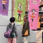 ラブライブのμ'sファイナルライブの物販会場に高田純次が居てワロタwwwwwwww(画像・動画あり)