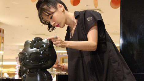 三代目 J Soul Brothers・ELLYの彼女と噂のMEGBABYに整形疑惑 eggモデル「まさめぐ」時代の写真が流出(画像あり)