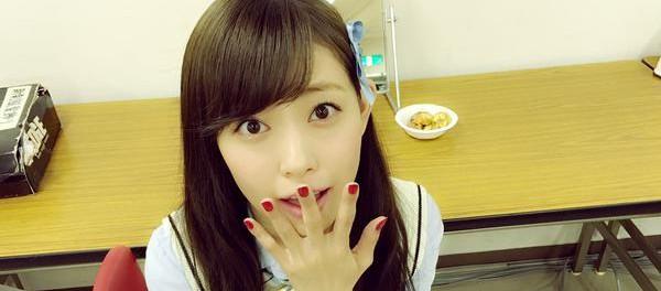 みるきーことNMB48渡辺美優紀、卒業くるぞ