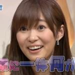 乃木坂の白石麻衣が指原莉乃のそっくりさんという事実