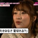 AKB48グループ、秋元康の好きなショートヘアにしないとセンターになれないことが判明(画像あり)
