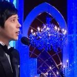 嵐・二宮和也の日本アカデミー賞授賞式での発言が気持ち悪い
