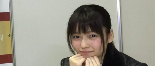 AKB大写真会の島崎遥香さん、塩対応すぎる件(画像あり)