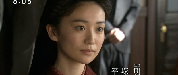 朝ドラ「あさが来た」、元AKB・大島優子の出演回が25%を獲得し、今世紀の朝ドラ史上最高視聴率へwwww