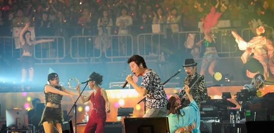東京オリンピック開会式・閉会式で歌ってほしいアーティストランキングが発表される 1位はサザン