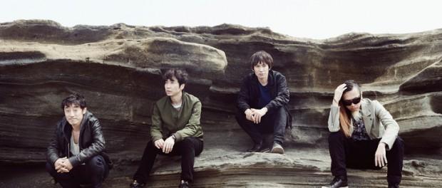 スピッツ、新曲「みなと」の発売が決定! 発売日は4月27日