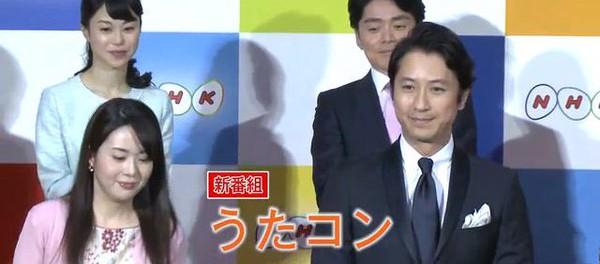NHKの新番組「うたコン」の初回ゲスト発表! 歌謡コンサートよりの番組でMJ要素はほぼなし