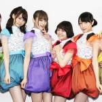 NHK「NAOMIの部屋」に人気声優アイドルユニット「i☆Ris(アイリス)」出演決定!!!