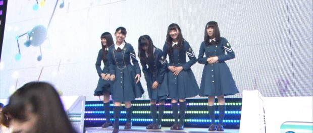 欅坂46のお辞儀が韓国式のコンスではないかと話題に