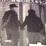 【朗報】吉田羊と中島裕翔、7連泊もして何もなかった