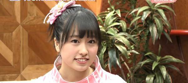 【朗報】ももクロのあーりん・佐々木彩夏、痩せる(画像あり)