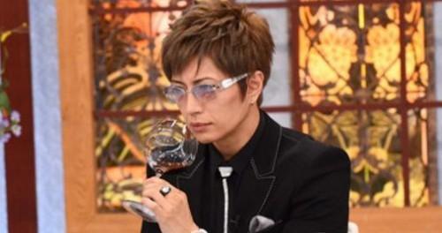 GACKT、東京がランボルギーニに追いついていないと嘆く