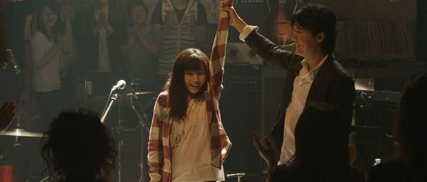 福山雅治と藤原さくらのフジ月9「ラヴソング」、第3話は視聴率上げてきたぞwwwww