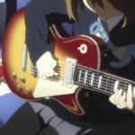 けいおん!を見てギターを始めて7年…