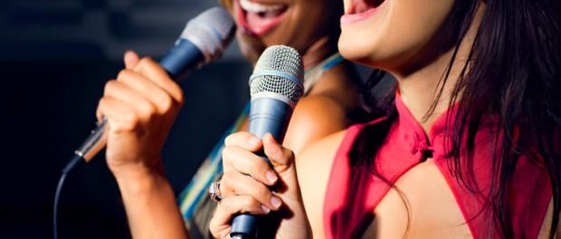 カラオケでうまく歌えるコツ教えてください
