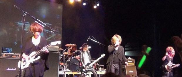 V系バンド・ナイトメア、年内で活動休止 ボーカルYOMIが機能性発声障害