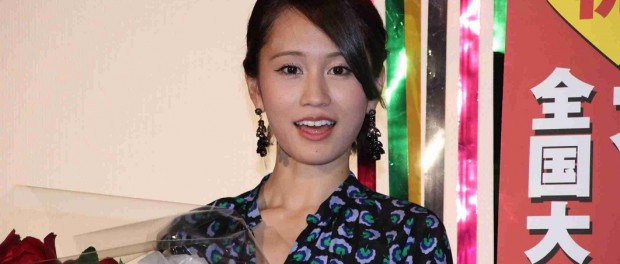 【クソワロ】前田敦子、マナー違反で劇場から退場させられる事案wwwwwww