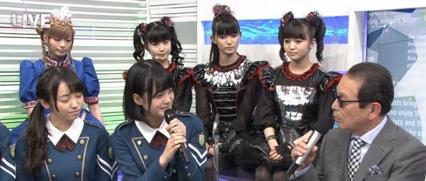 欅坂46のおかげで4月22日のMステ高視聴率wwwwwwwwww