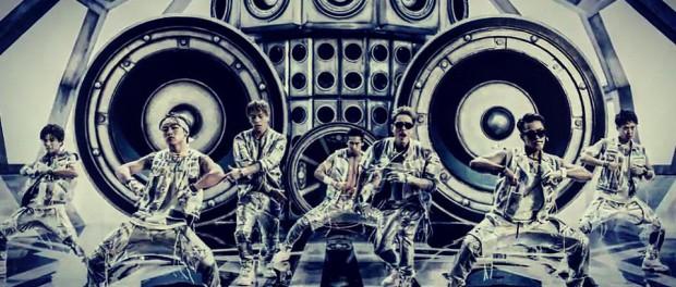 三代目 J Soul Brothersの新曲「MUGEN ROAD」、かっこいい