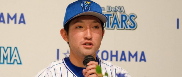 【悲報】横浜ベイスターズの野川拓斗投手、登場曲にアニソン「ギミーレボリューション」を使用しファンに失笑される