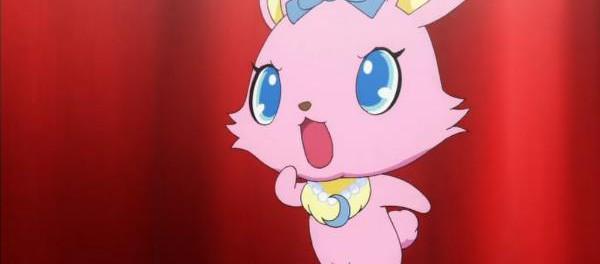 【悲報】声優の宍戸留美さん、知らない間にmisonoに役を奪われていた 「ジュエルペット マジカルチェンジ」ルナ役