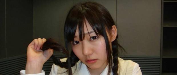 SKE48・須田亜香里さん、髪をショートカットにして完全終了へ