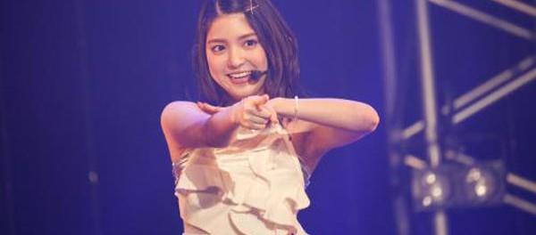 川島海荷、女優業専念の為にアイドルグループ 9nine から卒業 ←まだやってたの?
