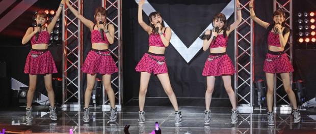 ドラマ「武道館」でNEXT YOUとして目指した日本武道館単独ライブの夢を中の人(Juice=Juice)がかなえる