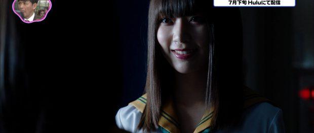 【悲報】HKT48・宮脇咲良、主演ドラマで濃厚キスシーン決定wwwwwwwwww