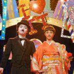 元Folderの三浦大知と満島ひかりがトットてれびでドラマ初共演!チャプリンと黒柳徹子役でミュージカルシーンも