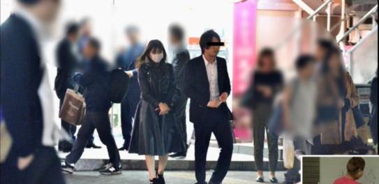 【文春砲】NMB48・木下春奈(17歳)にスキャンダル! 逮捕歴ありの会社社長と不倫