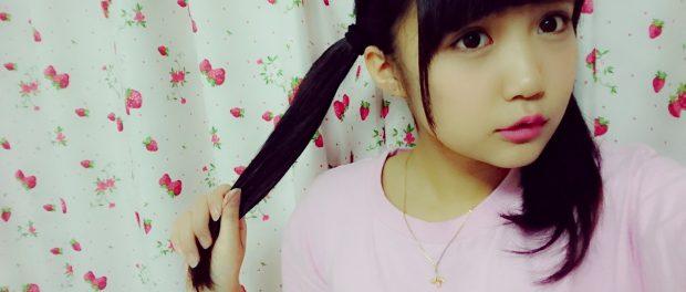 アイドルカレッジ・近藤栞菜(14)、重大な違反行為で契約解除