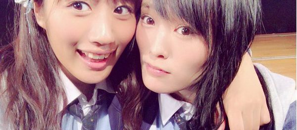 NMB48山本彩の横顔wwwwwwww(画像あり)