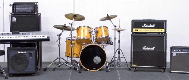 今って「バンド組もうぜ」ってなったら何の楽器が一番人気なん?