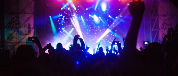 コンサートとライブの違いって何?