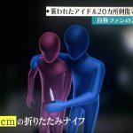 アイドル冨田真由さんを殺害しようとした岩崎友宏の犯行動機・・・(((;゚Д゚)))ガクガクブルブル