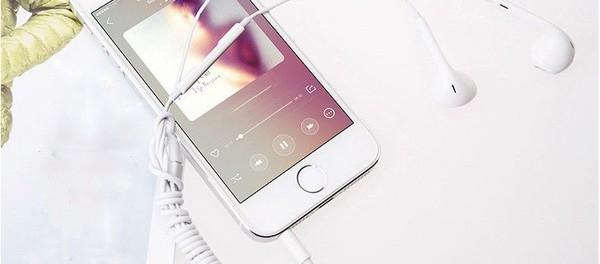 iPhone純正の白いイヤホンっていくらくらいの性能なの?