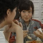 月9ドラマ「ラヴソング」で藤原さくらが職場でキムチを食べるシーンが不自然すぎた件