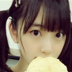 乃木坂46堀未央奈とHKT48宮脇咲良、似すぎて見分けがつかなくなる