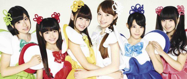 アイドルグループ「乙女新党」が解散