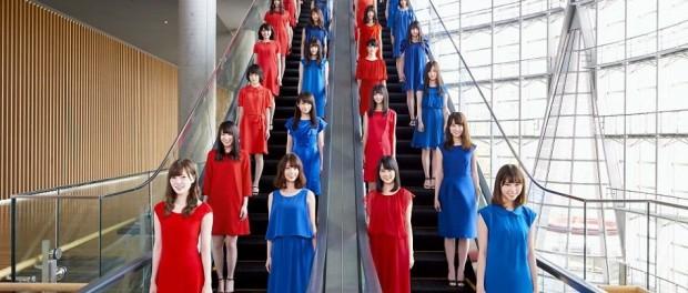 乃木坂46・2ndアルバム「それぞれの椅子」のドーピングがヤバすぎるwwww 複数枚購入によるイベント抽選